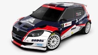 Adolf Racing 2016