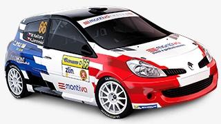 Montiva Racing 2016