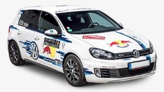 VW Motorsport Golf GTD