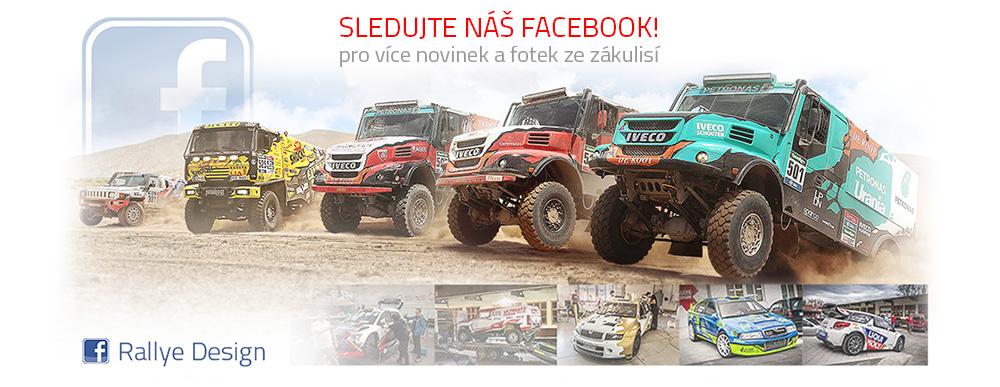 Facebook CZ